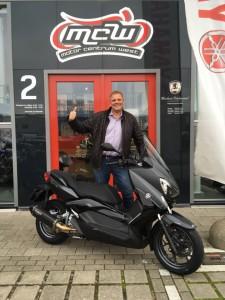 yamaha-motorscooter-h-g-security-aflevering-mcw-oktober