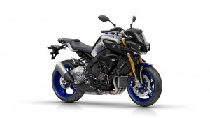 Yamaha MT 10 SP ABS