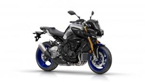 Yamaha MT 10 SP ABS