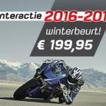 Winterbeurt motor, Motor Centrum West,