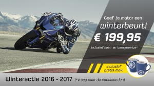 Winterbeurt motorfiets, winterbeurt Yamaha, winterbeurt Honda, winterbeurt kawasaki, winterbeurt Harley Davidson, Winterbeurt Suzuki