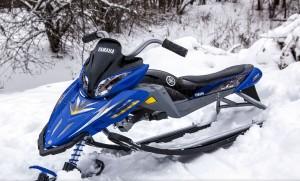 Winterbeurt motorfiets, sneeuwscooter, slee kopen