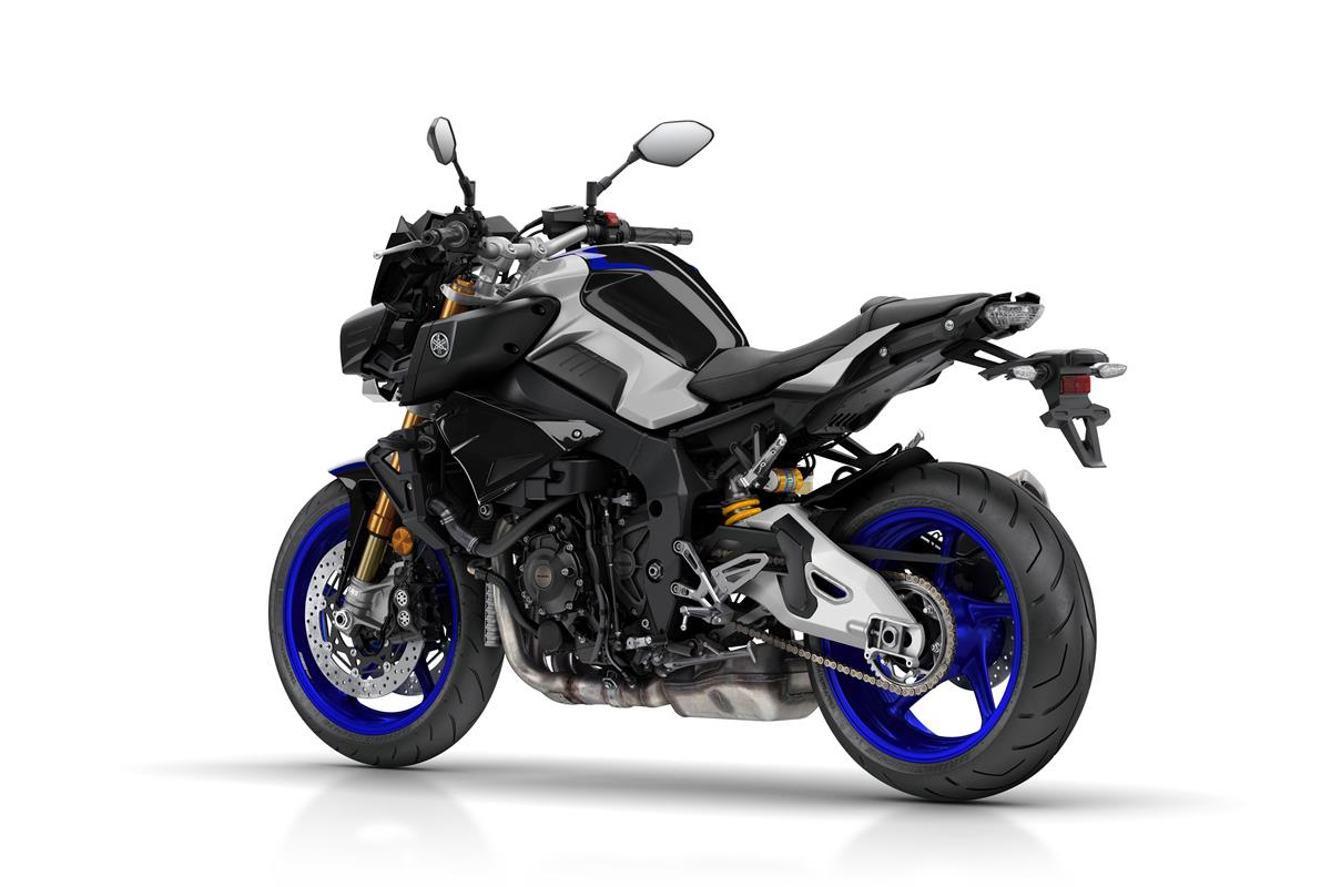 Yamaha MT-10 SP ABS