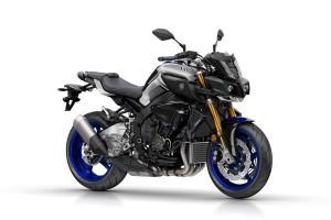 Yamaha MT-10 SP Silver Blu Carbon bestellen