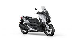 Yamaha X-MAX 300 | MotorCentrumWest
