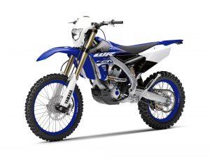 Yamaha WR450F kopen