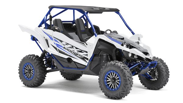 Yamaha YXZ1000 Sport Shift 2019