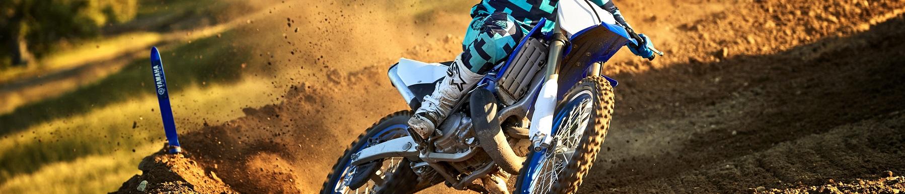 Yamaha YZ250 - MotorCentrumWest