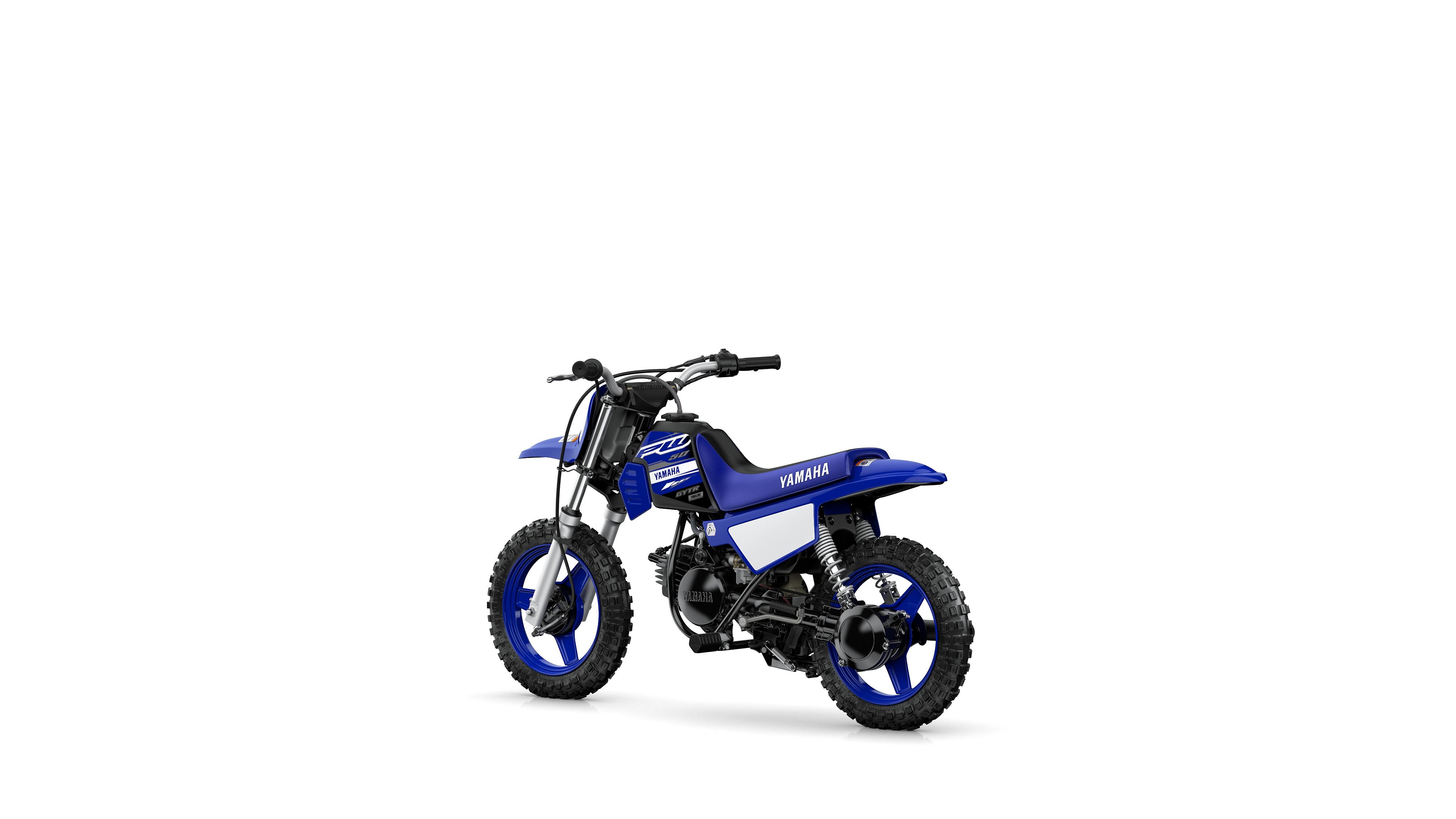Yamaha Pw50 Motorcentrumwest