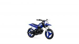 Yamaha PW50 kindercrosser