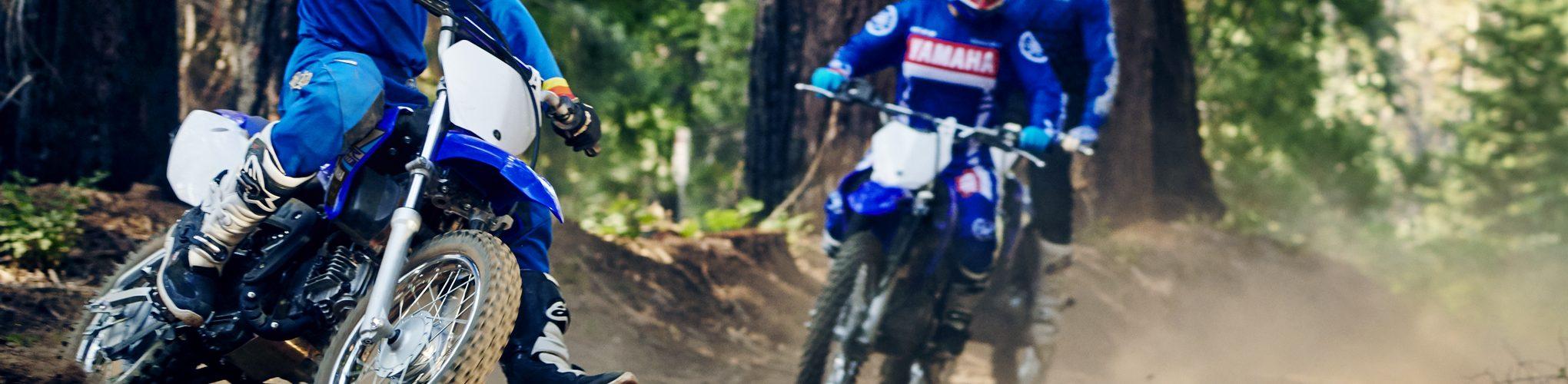 Yamaha PW50 | MotorCentrumWest