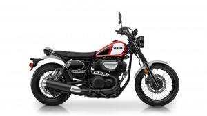 Yamaha SCR950 nu kopen