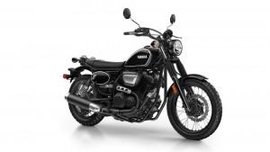 Yamaha SCR950 nu bestellen
