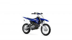 Yamaha TT-R110 | MotorCentrumWest