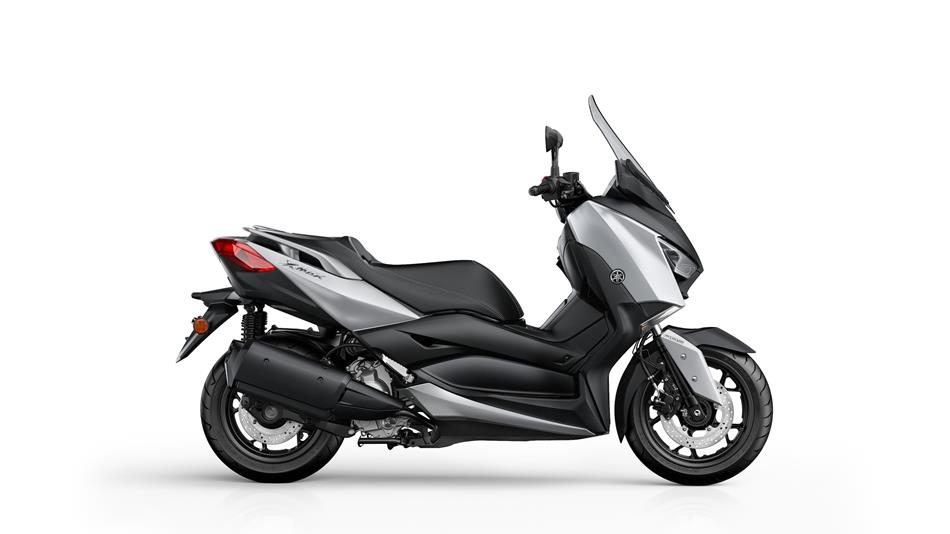 Yamaha X-MAX 300 Blazing Grey
