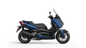 Yamaha X-MAX 300 Phantom Blue