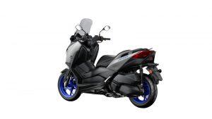 Yamaha XMAX 300   MotorCentrumWest