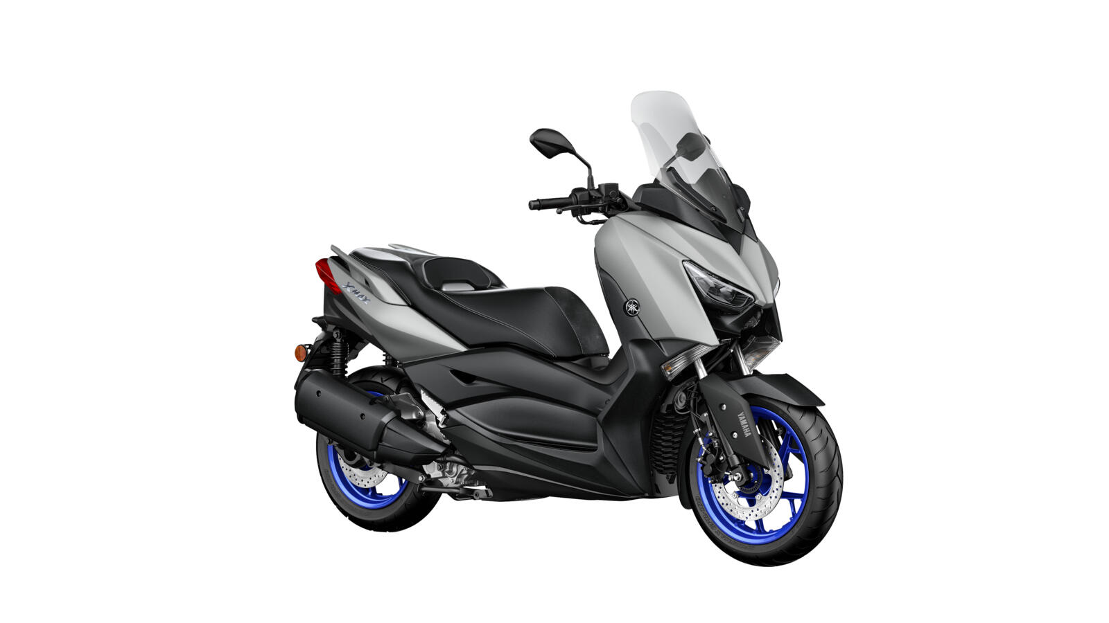 Yamaha XMAX 300 model 2021