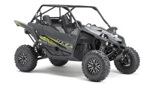 Yamaha YXZ1000 Sport Shift - MotorCentrumWest