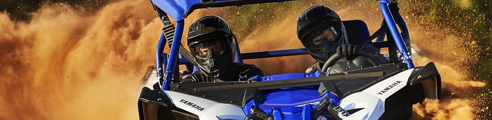 Yamaha YXZ1000RR Sport Shift 2017
