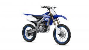 Yamaha YZ250F kopen