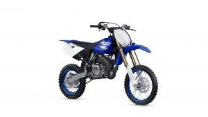 Yamaha YZ85 bestellen