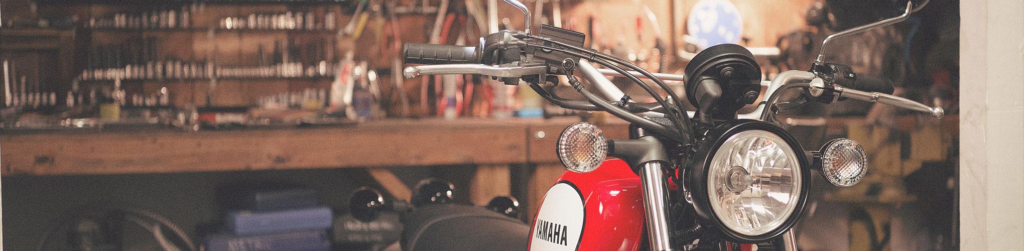 Motor reparatie | MotorCentrumWest