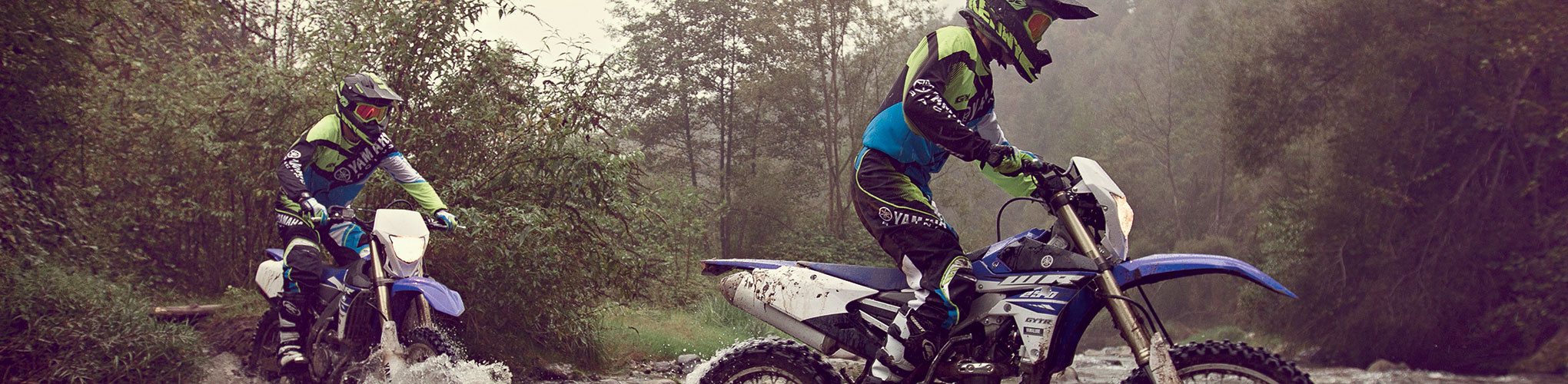 Yamaha Off Road Competition | MotorCentrumWest