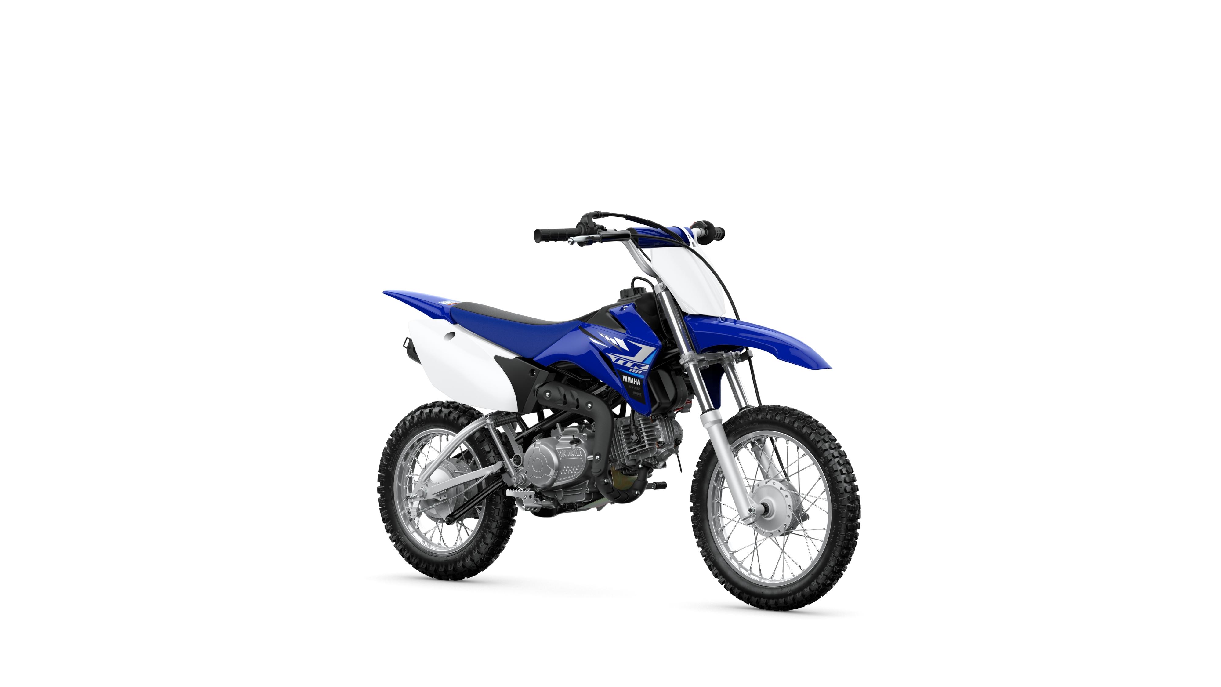 Yamaha TTR110 kindercrosser