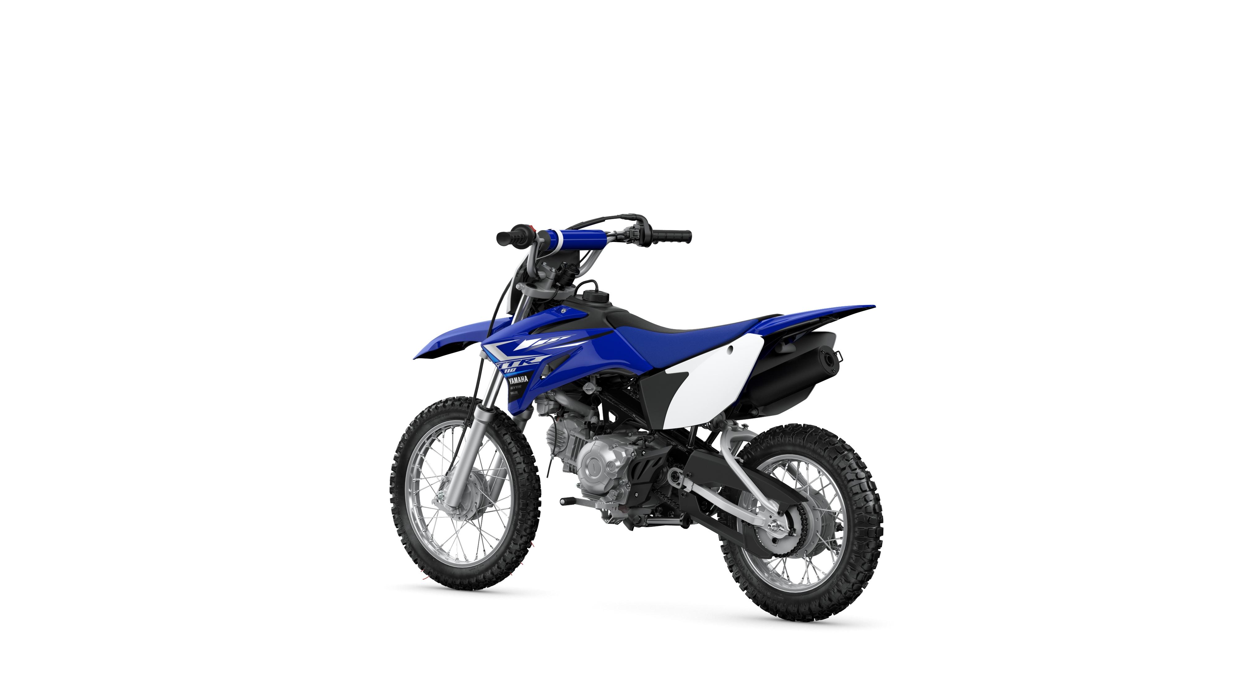 Yamaha TTR110 | MotorCentrumWest