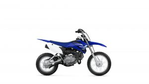 Yamaha TTR110 model 2020