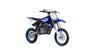 Yamaha YZ125 | MotorCentrumWest