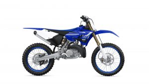 Yamaha YZ250 model 2020