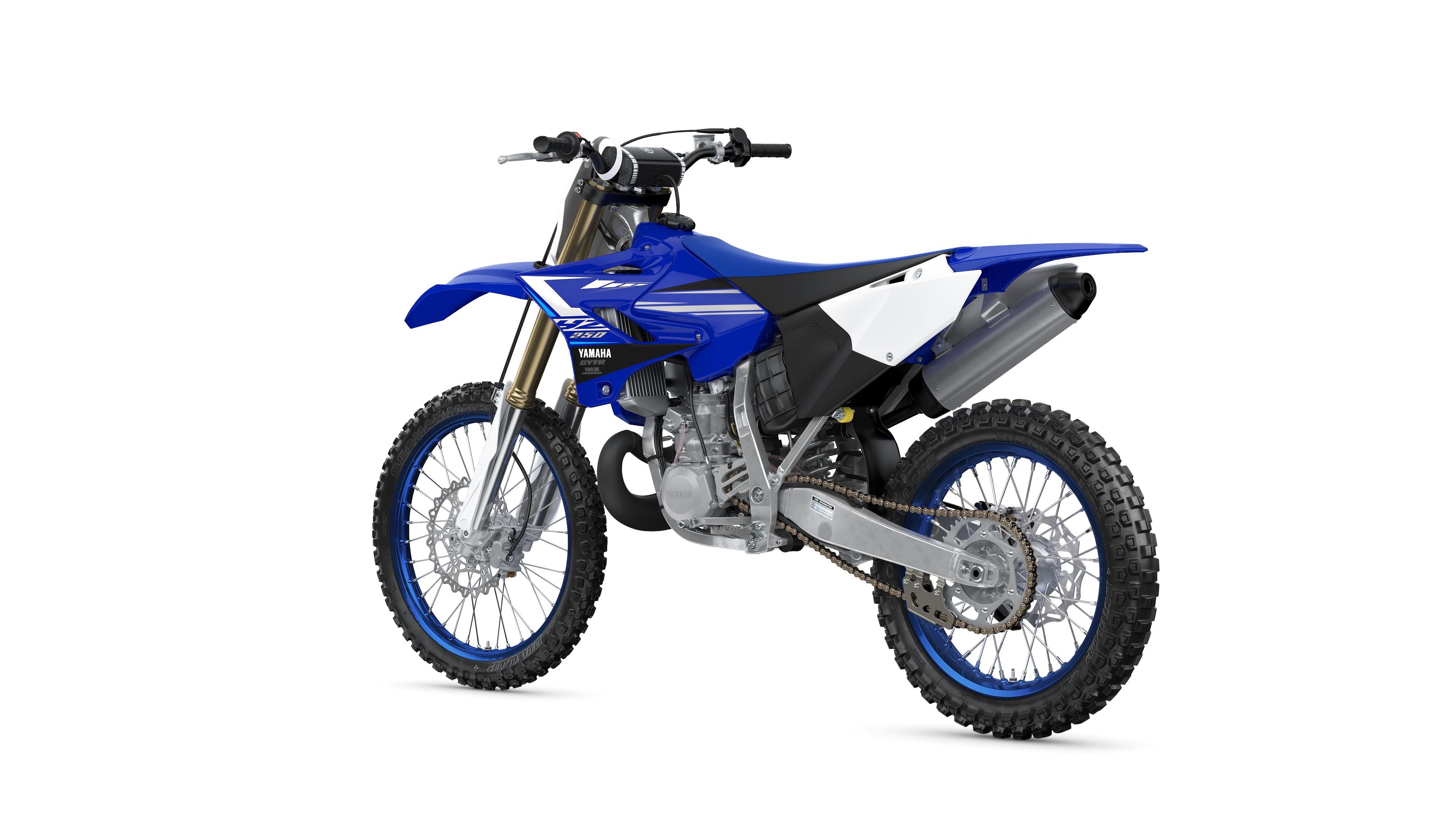 Yamaha YZ250 | MotorCentrumWest