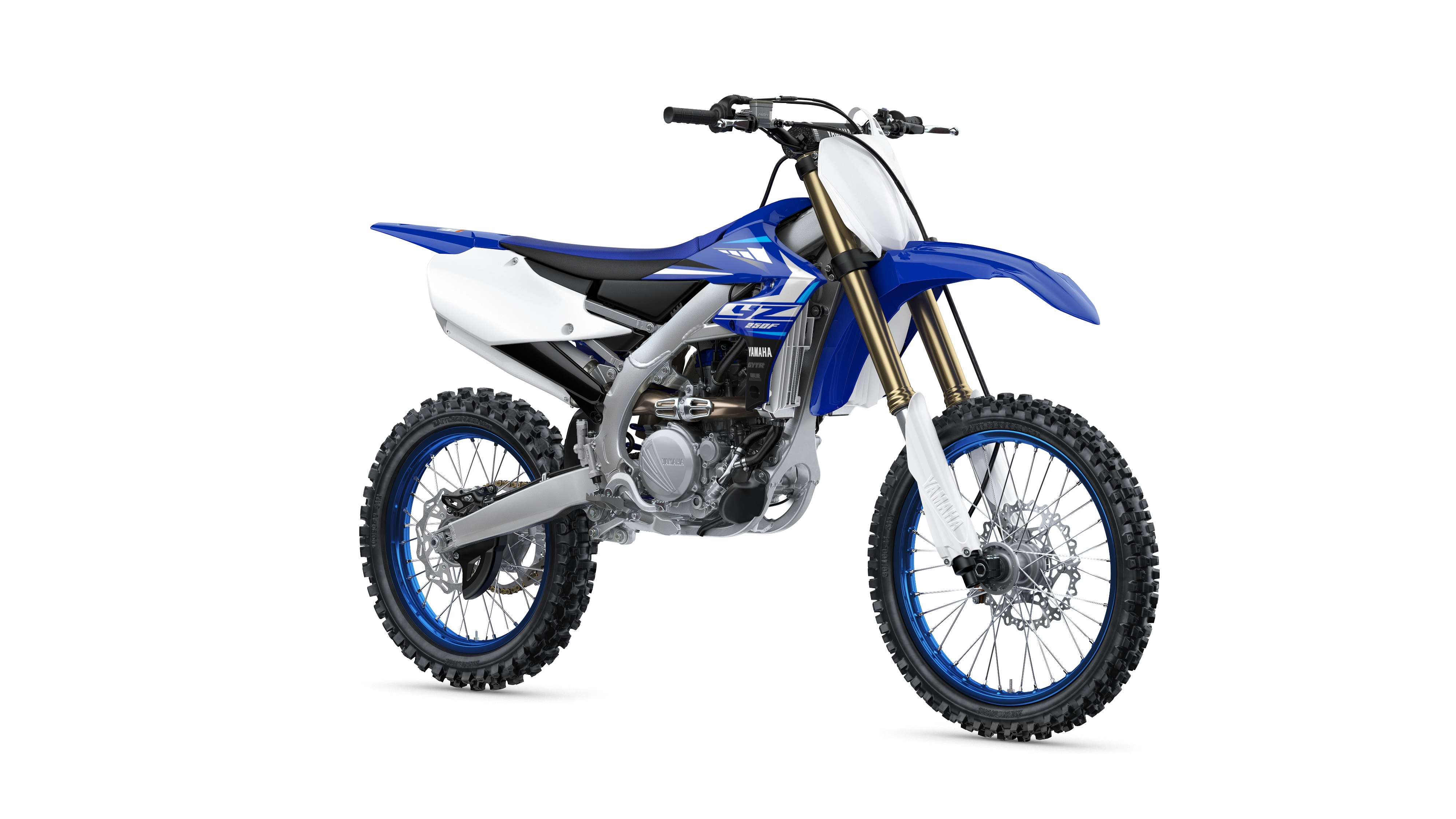 Yamaha YZ250F | MotorCentrumWest