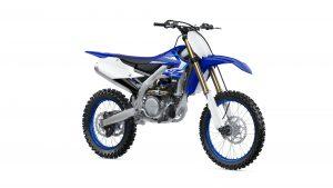 Yamaha YZ450F | MotorCentrumWest
