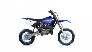 Yamaha YZ85 crosser jeugd