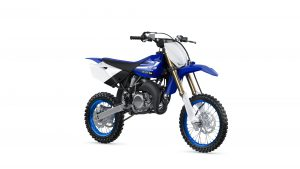 Yamaha YZ85 | MotorCentrumWest