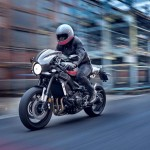 Yamaha XSR900 Abart 2017