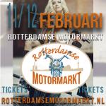 Rotterdamse motormarkt spijkenisse hall6
