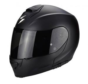 Scorpion EXO-920 systeem helm