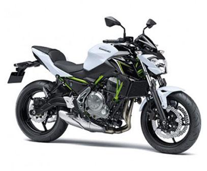Kawasaki Z650 | MotorCentrumWest