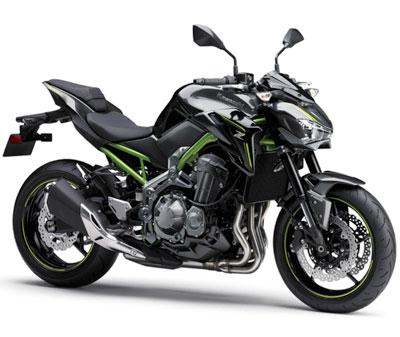 Kawasaki Z900 | MotorCentrumWest