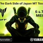 The Dark Side of Japan MT Tour
