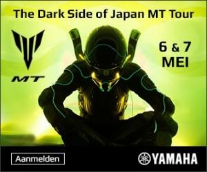 The Dark Side of Japan MT Tour