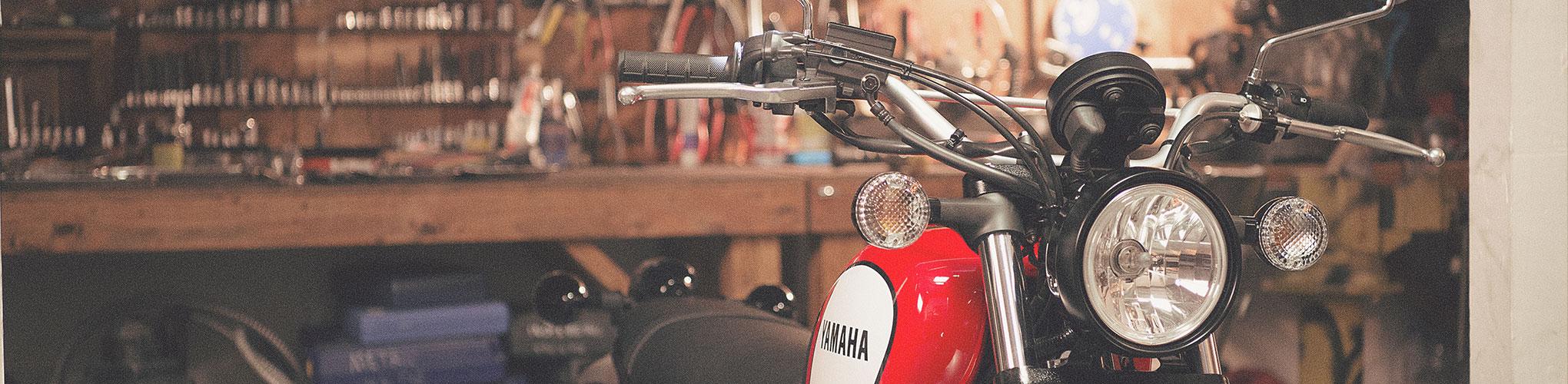 Yamaha Zoetermeer | MotorCentrumWest