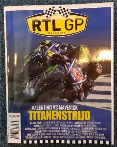 RTL GP Magazine | MotorCentrumWest