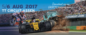 Gamma Racing Day 2017 | MotorCentrumWest