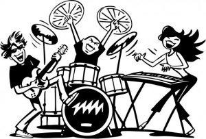 muziekband gezocht MotorCentrumWest