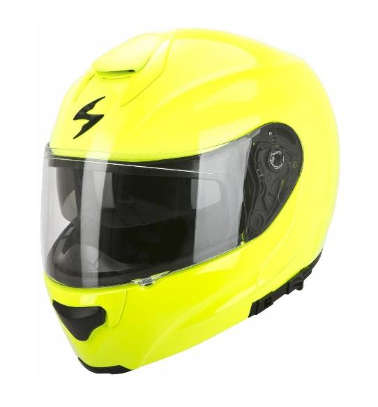 Scorpion EXO-3000 AIR Fluo